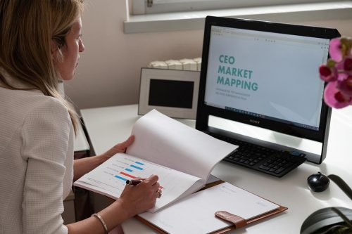 Value For Talent - CEO & Executive Market Mapping